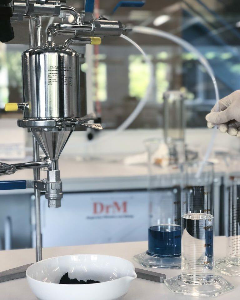 TSD 实验室测试