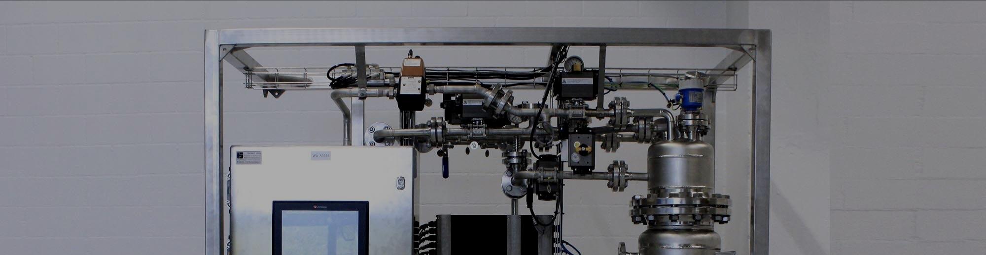 过滤试验装置产品