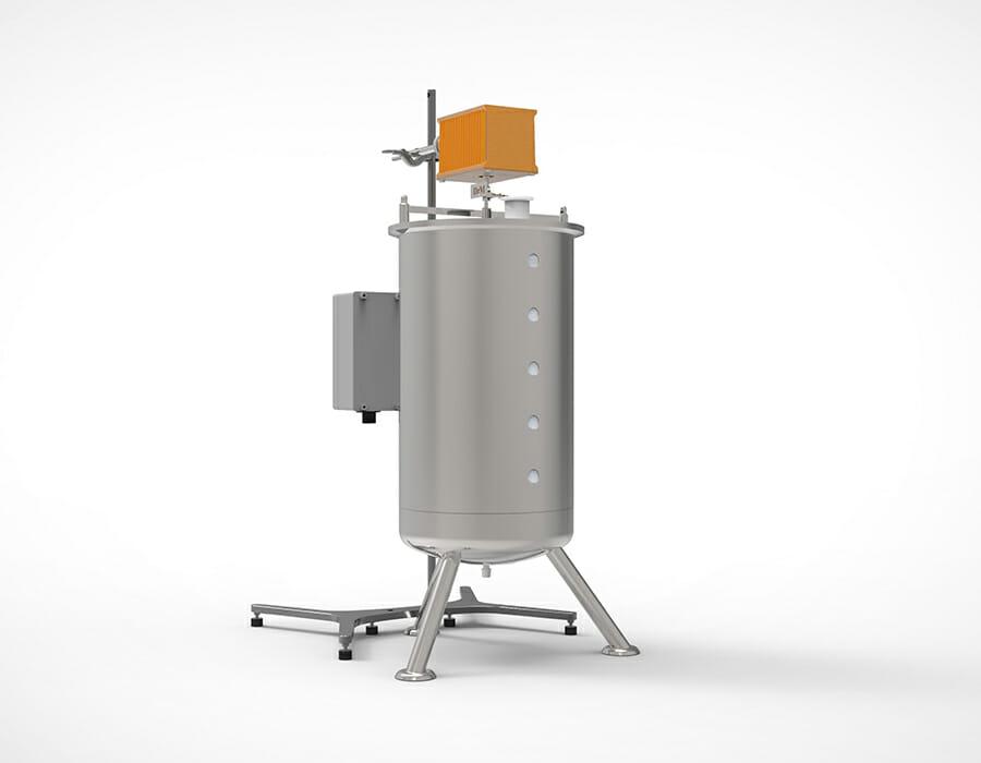 一次性搅拌器