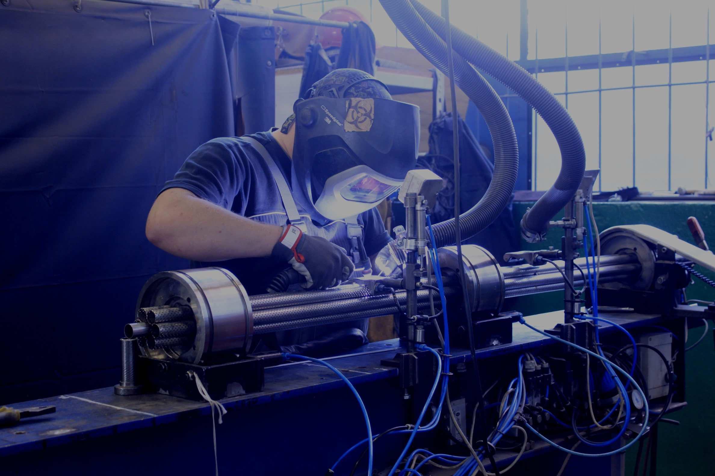过滤系统产品